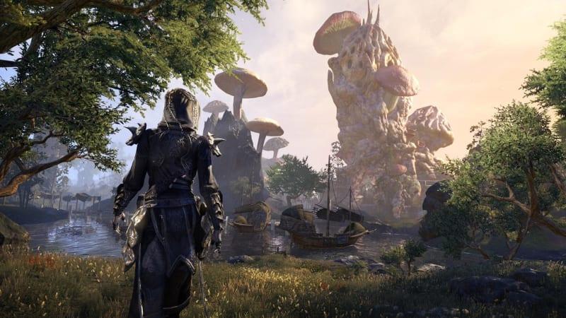The Elder Scrolls Online Morrowind review: a bittersweet return to Vvardenfell