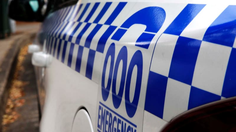 NSW police officer crashes into parked car, refuses breath test before arrest