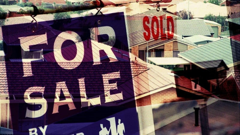 The reality of a low interest rate, high house price world