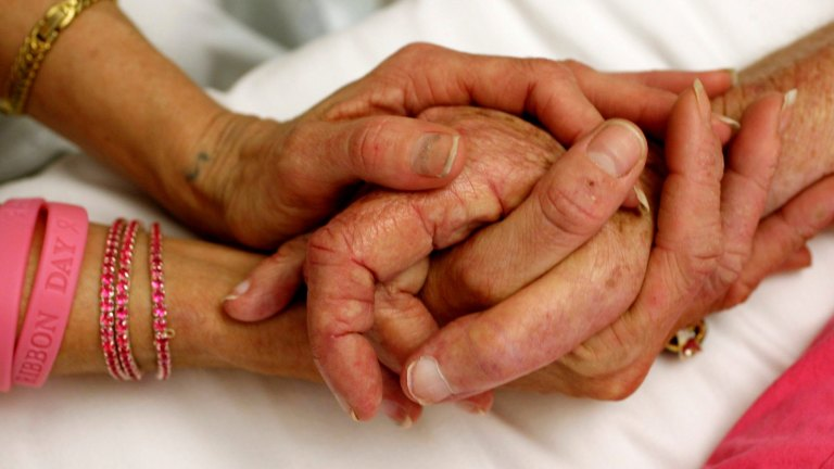Right to life: What treatment should doctors prescribe to end suffering?