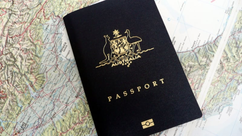 Melbourne girl stranded in Vietnam after father allegedly took off with passports