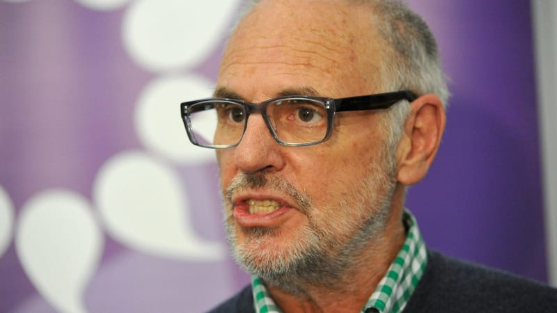 Thousands of older people exploring 'rational suicide': Nitschke