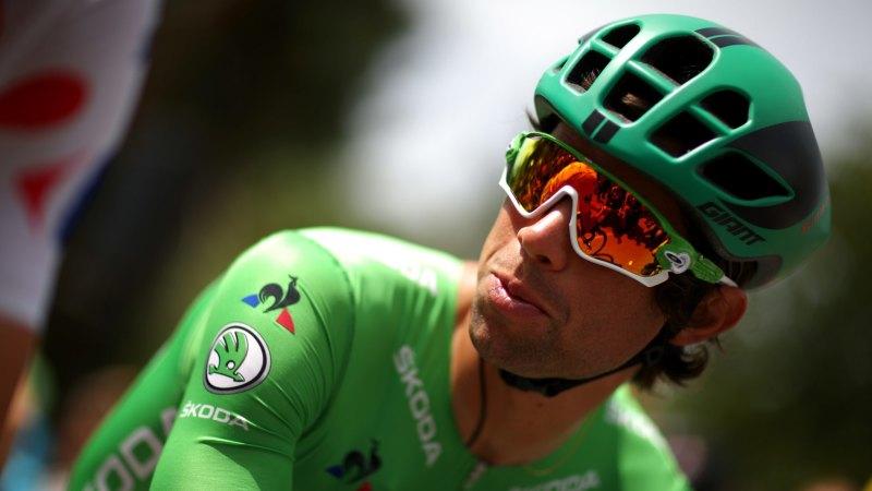 62a3368504d9 The steely determination behind Canberra's Michael Matthews and Tour de  France success