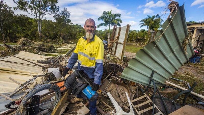 Australia's record-breaking run teetering on edge with ...