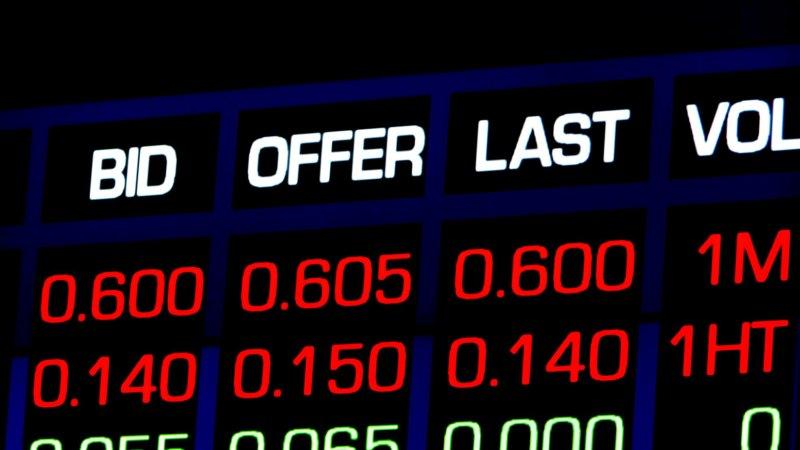 Markets Live: Altium up 20pc