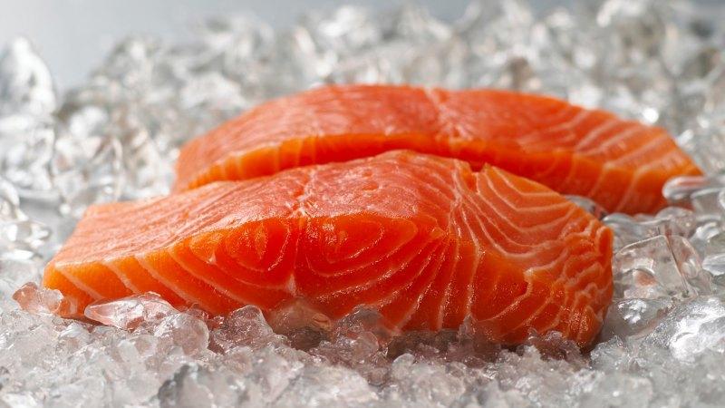 Antibiotics in salmon: Tassal quadruples amount, rivals