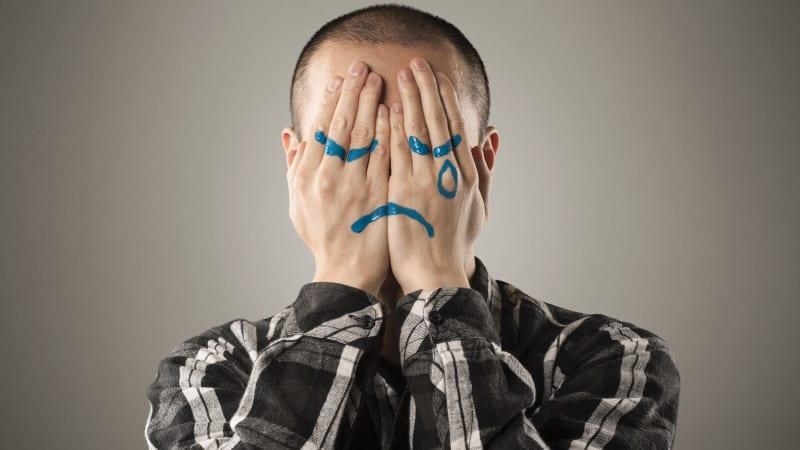 Millions of men have 'no close friends'