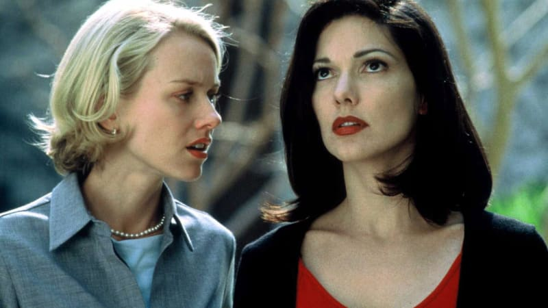 Mulholland Drive tops critics' list of the best 100 films of 21st Century