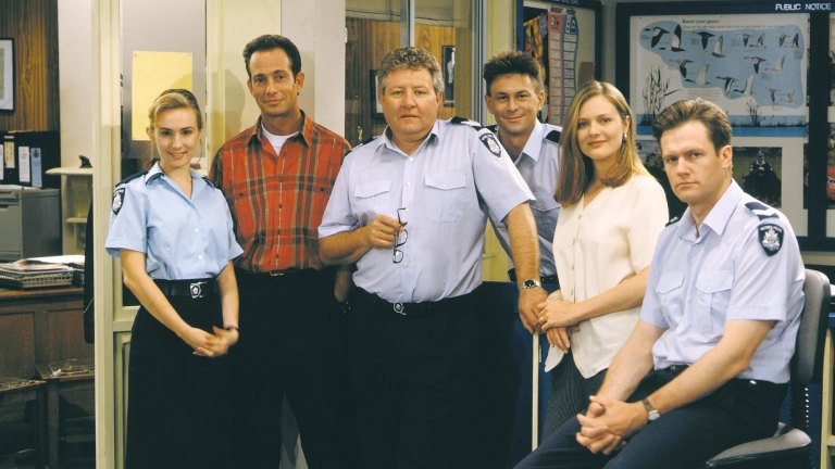 Revisiting Mount Thomas: Blue Heelers, 25 years later