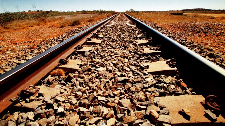 Rio Tinto pushes ahead with driverless trains in Pilbara