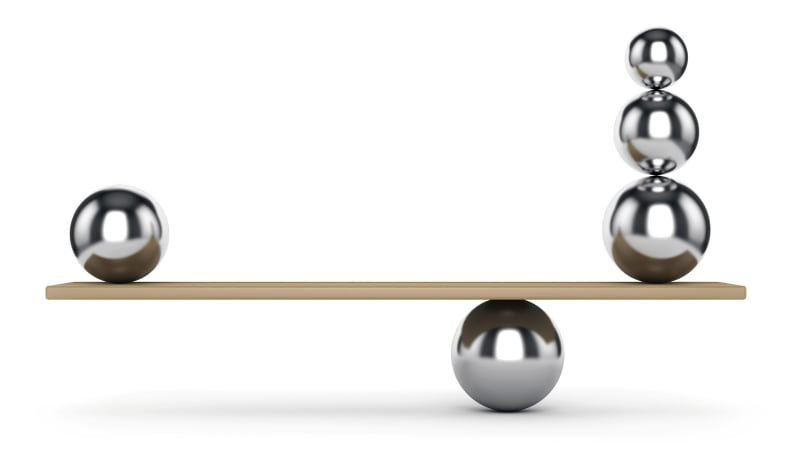 Why we can't achieve work-life balance