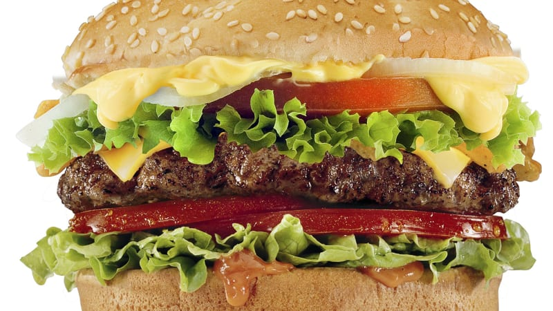This is your brain on burgers – study examines link between obesity and cognitive functioning