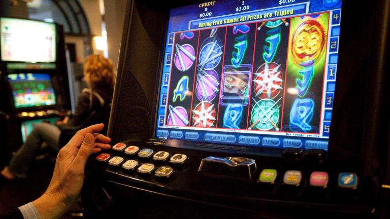 Casino Security