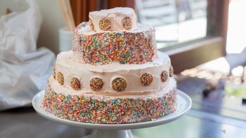 What is the cost of a child's birthday party? It's the old trade-off ...