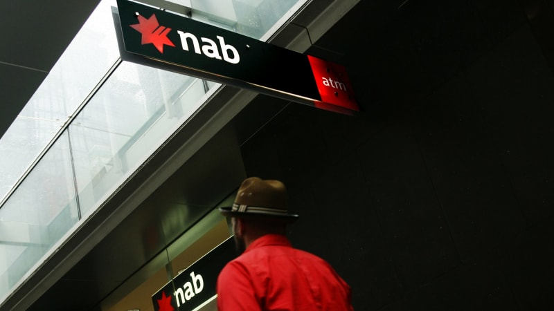 NAB axes bankers over home loan rule breaches