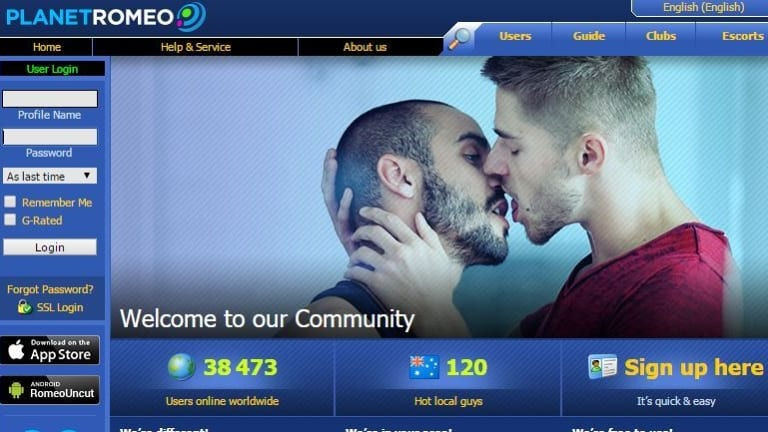 Gay dating website in malaysia