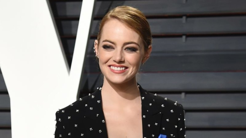 dee9d817 Oscars 2017: Stars shine at Hollywood's Oscar parties
