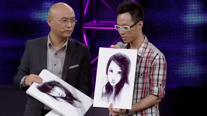 Chinesische Dating-Show auf sbs Beste Hookup-App 2015