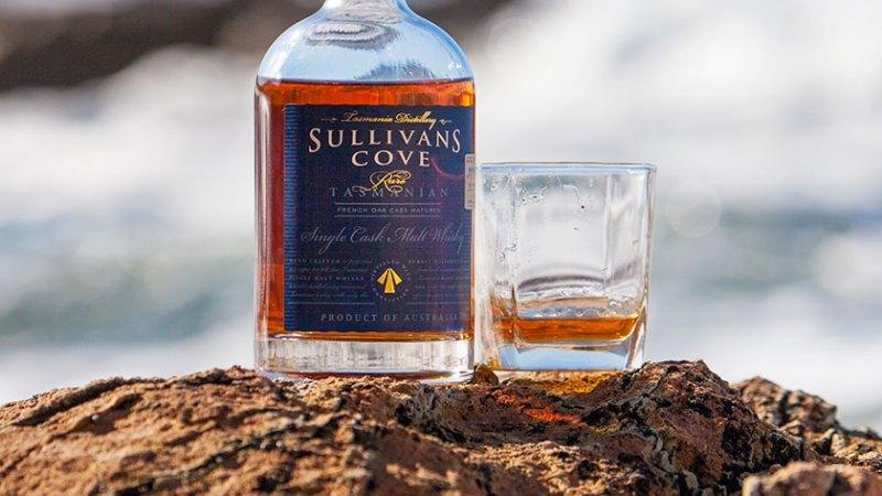 Tasmanian whisky cleans up again at World Whisky Awards