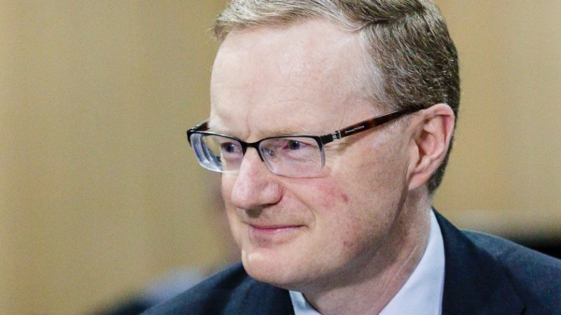 We are not 'inflation nutters', RBA's new chief Philip Lowe says