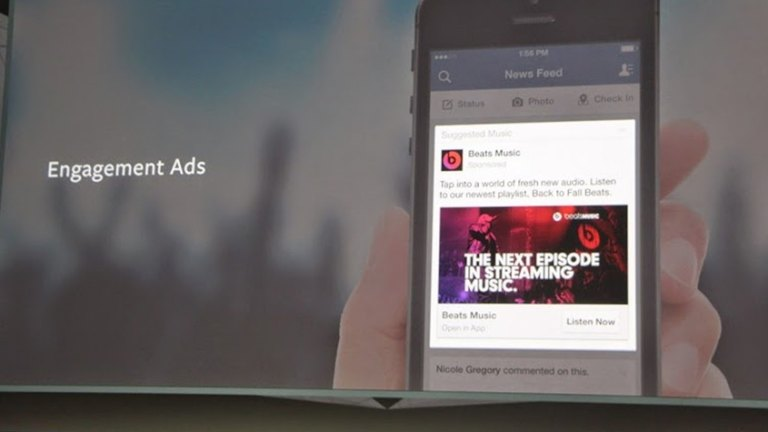 Your Google searches may help decide your Facebook ads