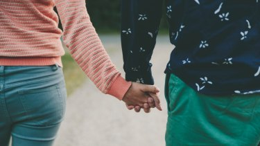 Hookup someone not sexually attracted to