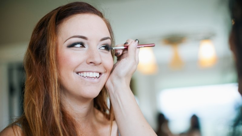 Want to get your make-up professionally done? Here's what you should know
