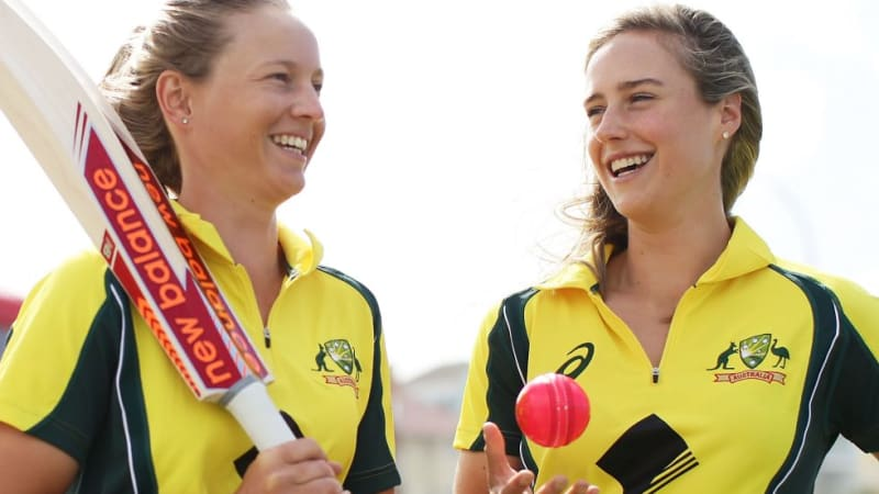 Cricket Australia drop Southern Stars title in boost for gender equality