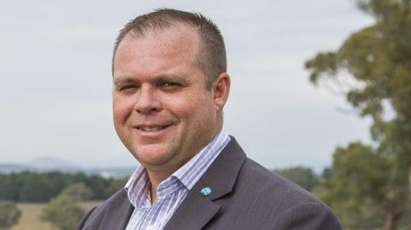 CSIRO sacks senior executive over credit card 'breach'