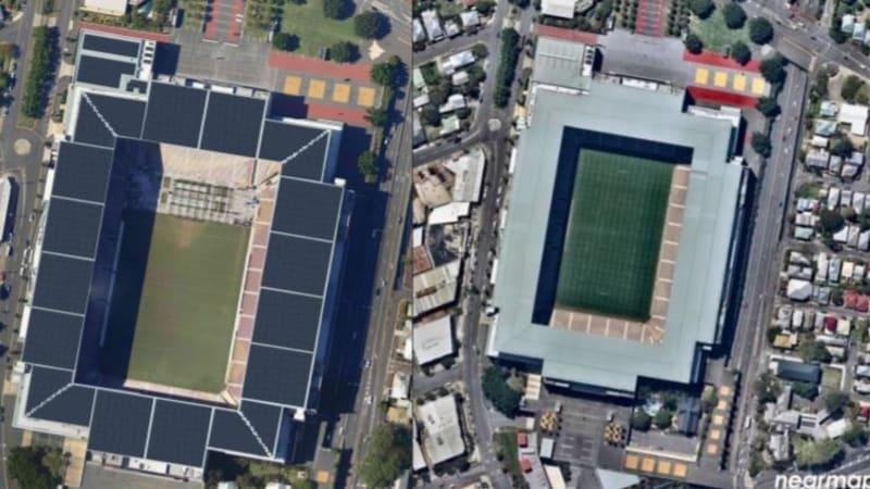 Put Solar Panels On Suncorp Stadium Qpac And Power 1200