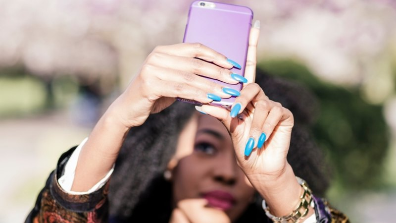 Accepting the 'new normal' that our kids can't separate social media from the 'real' world