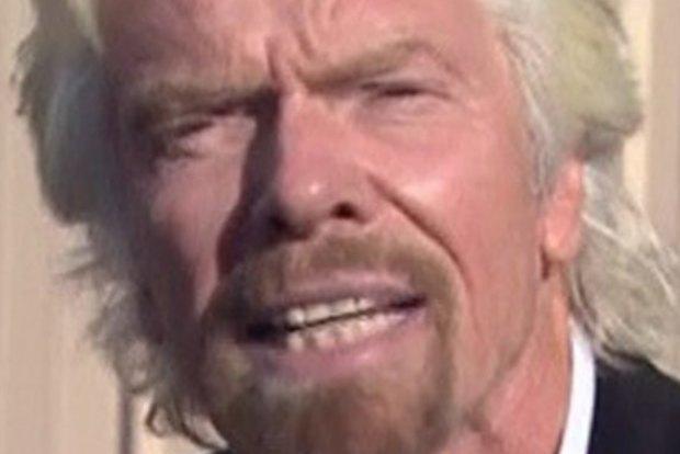 Richard Branson S Virgin Galactic Accused Of Ignoring