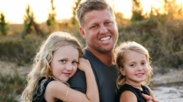 Two fathers killed in horrific car crash at Queensland Raceway in Ipswich
