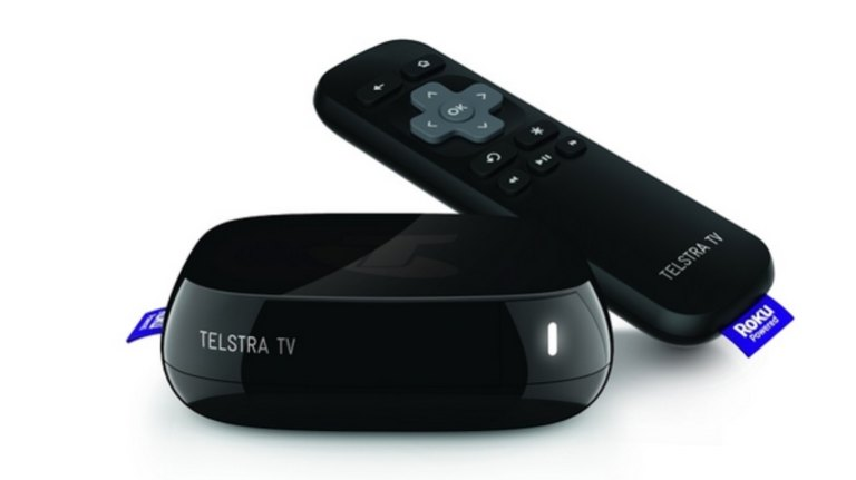 Who wants a Roku streaming video box from Telstra?