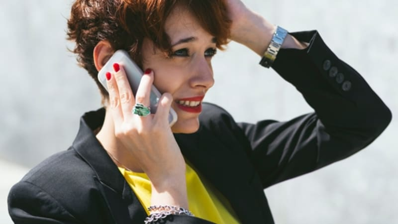 The communication habits that can undermine women's power