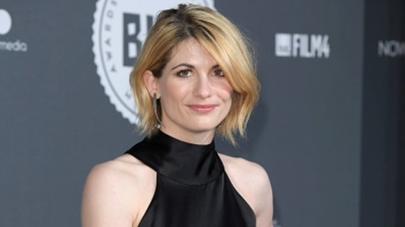 The new Doctor Who, Jodie Whittaker, will have a male companion called Graham.