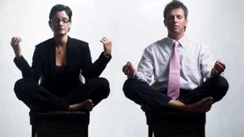 Making mindfulness work at work