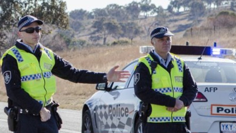 One person dead after single car crash on Monaro Highway