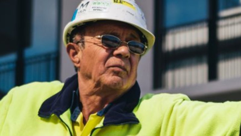 Mindfulness training gives construction workers a tool for ...