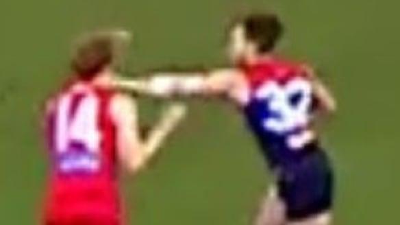Tom Bugg hopeful of reviving AFL career