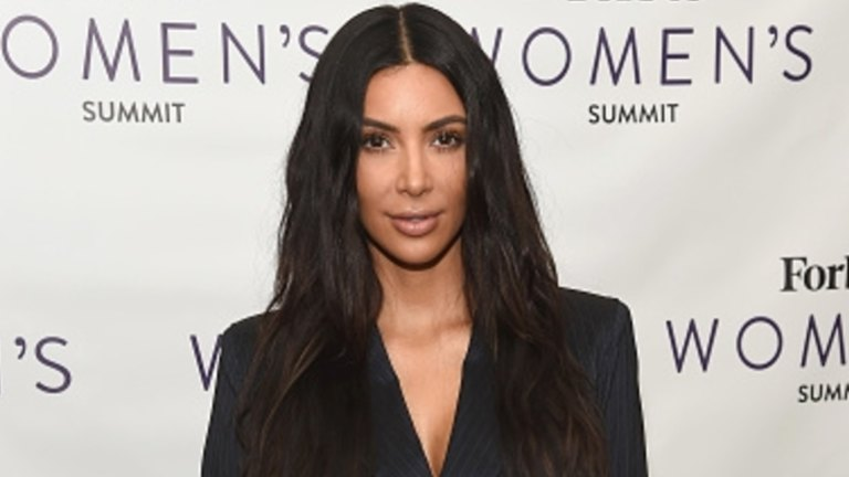 Move over Kylie: Kim Kardashian is launching her own make-up line