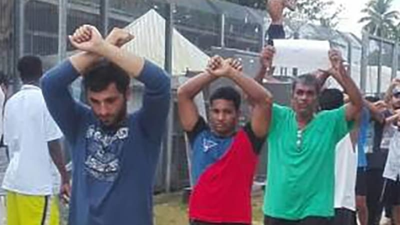 Up to 200 refugees to leave Manus Island and Nauru for United States in January