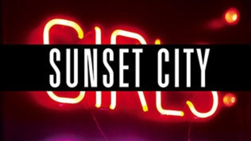 Sunset City review: Melissa Ginsburg's atmospheric ...