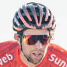Canberra star Michael Matthews to lead Sunweb at Omloop Het Nieuwsblad