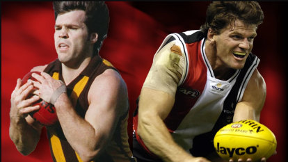 The King's men: the best 20 players Wayne Carey has seen