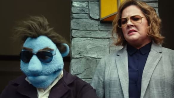 'Just sick': First look at new 'R-rated Muppets film' sparks mixed reactions