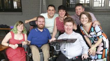 The Clickability team.