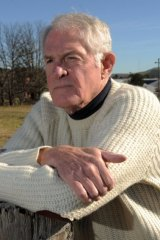 Former speaker of the ACT Legislative Assembly, Greg Cornwell, has released his sixth crime novel.