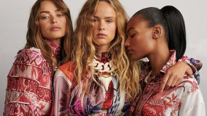 Australian brand Zimmermann responds to accusations of racism