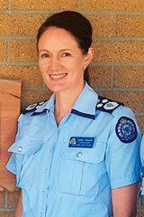 Corrections Victoria Commissioner Emma Cassar.